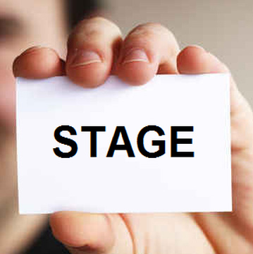Stage Web Marketing