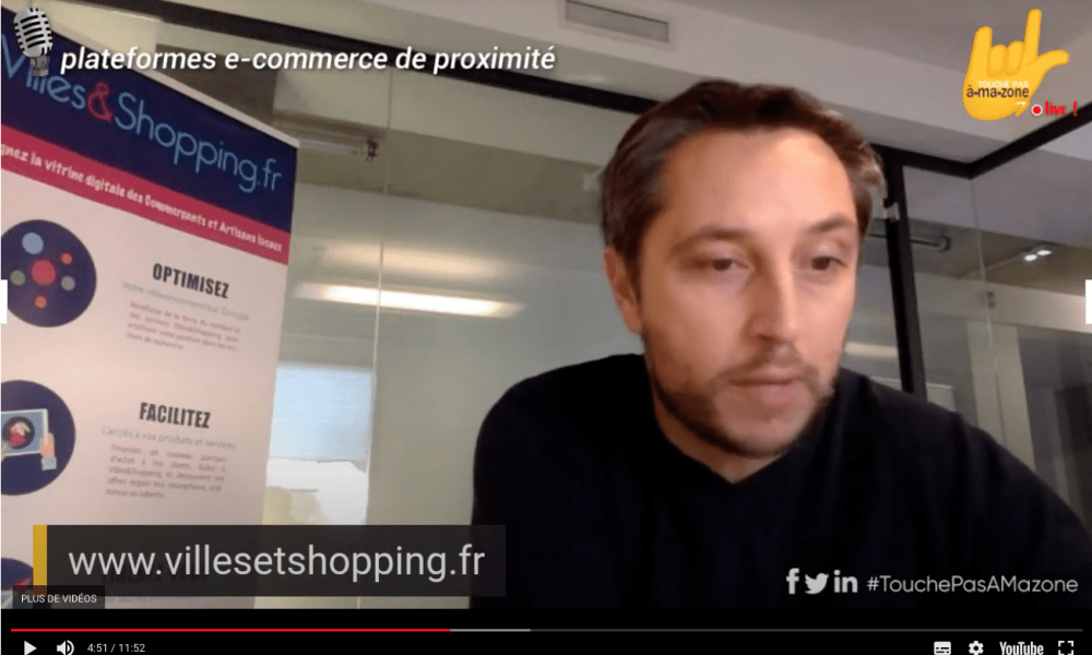 Interview plateforme locales
